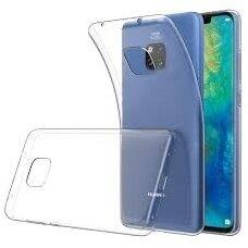 Case X-Level Antislip/O2 Huawei Mate 20 Pro clear