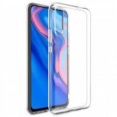 Case X-Level Antislip/O2 Huawei P Smart Pro 2019 clear
