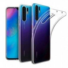 Case X-Level Antislip/O2 Huawei P30 Pro clear