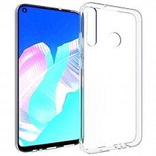 Case X-Level Antislip/O2 Huawei P40 Lite E/Y7 P clear