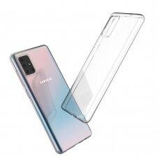 Case X-Level Antislip/O2 Samsung A225 A22 4G clear