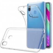 Case X-Level Antislip/O2 Samsung A405 A40 clear