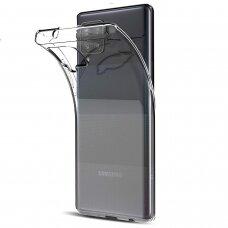 Case X-Level Antislip/O2 Samsung A426 A42 clear