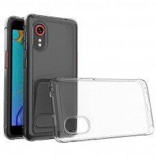 Case X-Level Antislip/O2 Samsung G525 Xcover 5 clear