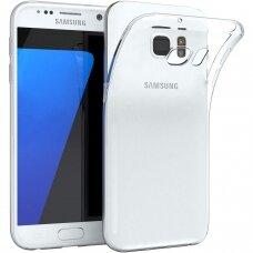 Case X-Level Antislip/O2 Samsung G935 S7 Edge clear