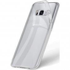 Case X-Level Antislip/O2 Samsung G950 S8 clear