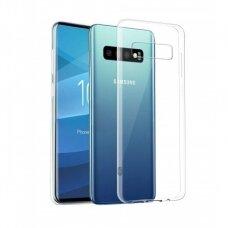 Case X-Level Antislip/O2 Samsung G970 S10e clear