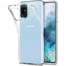 Case X-Level Antislip/O2 Samsung G986 S20 Plus/S11 clear
