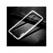 Case X-Level Antislip/O2 Samsung J600 J6 2018 clear