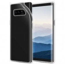 Case X-Level Antislip/O2 Samsung N950 Note 8 clear