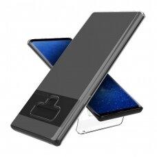Case X-Level Antislip/O2 Samsung N960 Note 9 clear