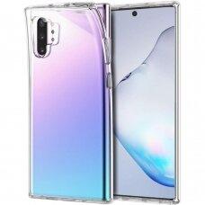 Case X-Level Antislip/O2 Samsung N975 Note 10 Plus clear