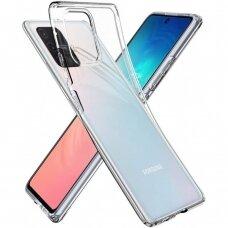 Case X-Level Antislip/O2 Samsung S10 Lite/A91 clear