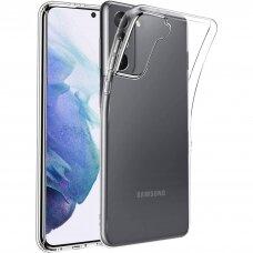 Case X-Level Antislip/O2 Samsung S21 FE clear