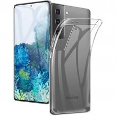 Case X-Level Antislip/O2 Samsung S21 Plus/S30 Plus clear