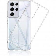 Case X-Level Antislip/O2 Samsung S21 Ultra/S30 Ultra clear