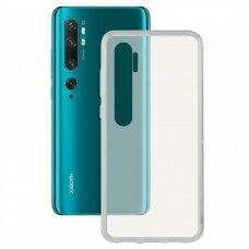 Case X-Level Antislip/O2 Xiaomi Mi Note 10 clear