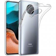 Case X-Level Antislip/O2 Xiaomi Poco F2 Pro/K30 Pro clear