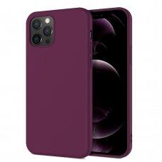 Case X-Level Dynamic Apple iPhone 12 mini bordo