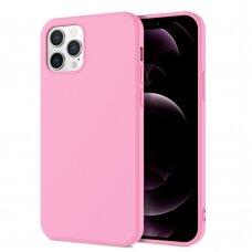Case X-Level Dynamic Apple iPhone 12 mini pink