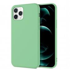 Case X-Level Dynamic Apple iPhone 12 Pro Max matcha green