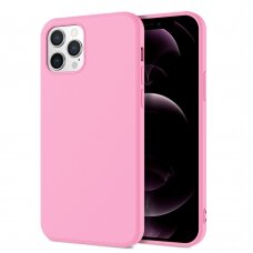 Case X-Level Dynamic Apple iPhone 12 Pro Max pink