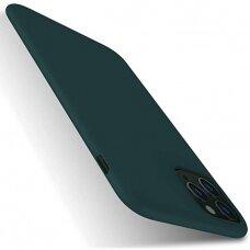 Case X-Level Dynamic Apple iPhone 12/12 Pro dark green