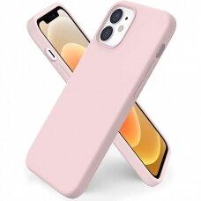 Case X-Level Dynamic Apple iPhone 12/12 Pro light pink