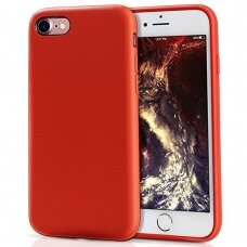 Case X-Level Dynamic Apple iPhone 7/8/SE2 red