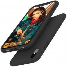 Case X-Level Dynamic Apple iPhone X/XS black