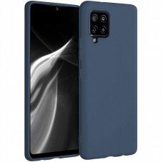 Case X-Level Dynamic Samsung A125 A12 dark blue