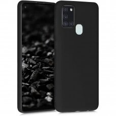 Case X-Level Dynamic Samsung A217 A21s black