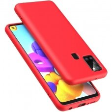 Case X-Level Dynamic Samsung A217 A21s red