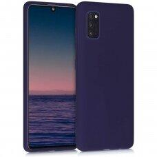 Case X-Level Dynamic Samsung A41 A415 dark blue