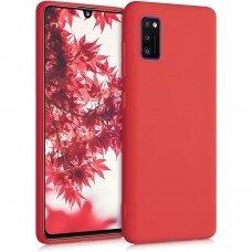 Case X-Level Dynamic Samsung A41 A415 red