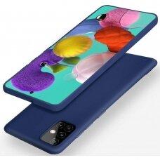 Case X-Level Dynamic Samsung A515 A51 4G dark blue