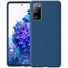 Case X-Level Dynamic Samsung A525 A52/A526 A52 5G dark blue