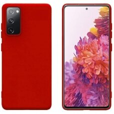 Case X-Level Dynamic Samsung A525 A52/A526 A52 5G red