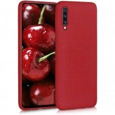 Case X-Level Dynamic Samsung A705 A70 red