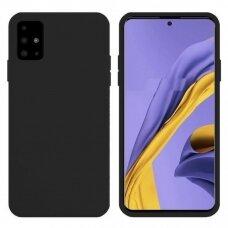 Case X-Level Dynamic Samsung A715 A71 black