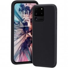 Case X-Level Dynamic Samsung G988 S20 Ultra/S11 Plus black