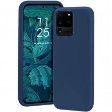 Case X-Level Dynamic Samsung G988 S20 Ultra/S11 Plus dark blue