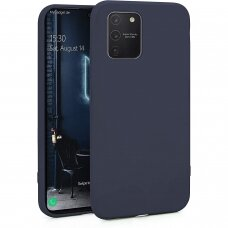Case X-Level Dynamic Samsung S10 Lite/A91 dark blue