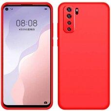 Case X-Level Dynamic Samsung S21 FE red