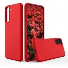 Case X-Level Dynamic Samsung S21/S30 red