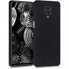 Case X-Level Dynamic Xiaomi Redmi Note 9 Pro/Note 9S/ Note 9 Pro Max black