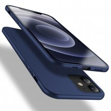 Case X-Level Guardian Apple iPhone 12 Pro Max navy blue