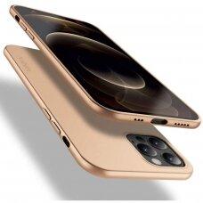 Case X-Level Guardian Apple iPhone 12/12 Pro gold