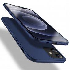 Case X-Level Guardian Apple iPhone 12/12 Pro navy blue