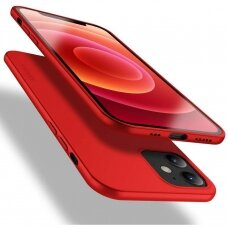 Case X-Level Guardian Apple iPhone 12/12 Pro red